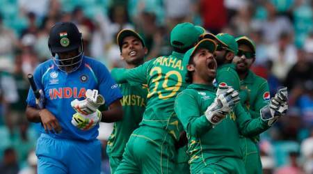 India vs Pakistan, ICC Champions Trophy 2017: Final clash becomes most Tweeted ODI ever