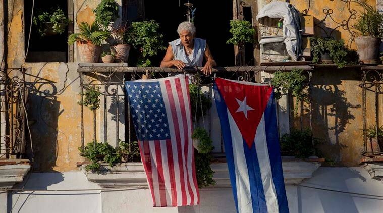 Donald Trump, cuba, Cuban Army and America, Cuba and America ties, cuba and US relations, cuban Anrmy funding, cuba news, latest news, world news, international news