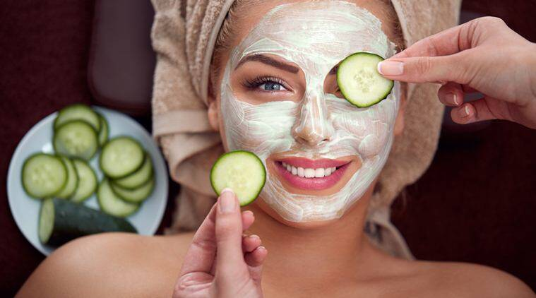 skin care, summer skin care, summer face packs, beauty tips