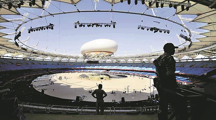 Commonwealth Games, CWG, CWG Organising Committee, CWG panel, sports news, indian express