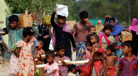 Rohingyas in Tamil Nadu picking up pieces and rebuildinglives