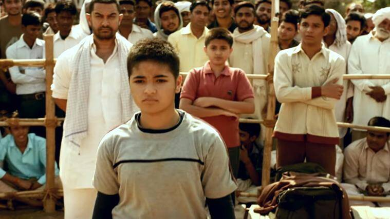 dangal, dangal china, china release dangal, dangal aamir khan, aamir khan movie