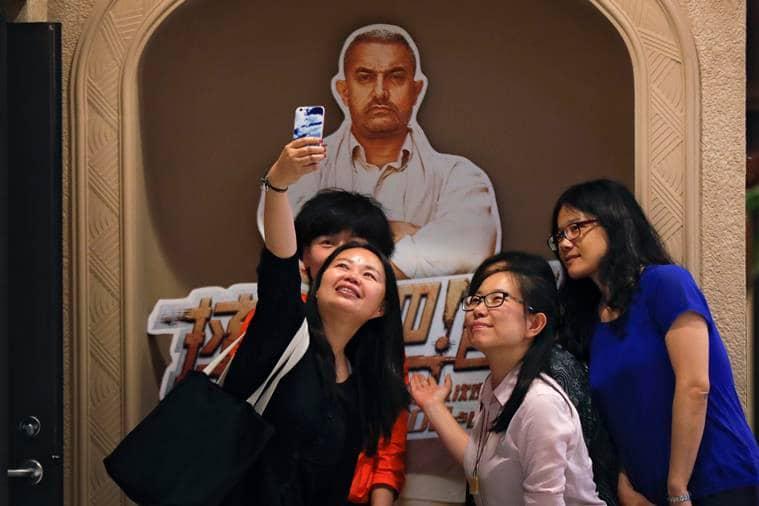 dangal, dangal china, china release dangal, dangal aamir khan, aamir khan movie