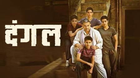 Aamir Khan's Dangal is the fifth highest earner in the world among non-English movies, inches towards Rs 2000-cr club