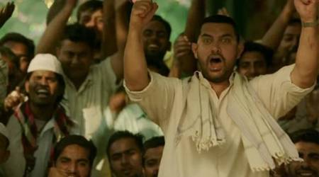 Dangal creates Rs 2000 crore club, Aamir Khan film competes with Hollywood hits in China. Here are all records Dangal has shattered