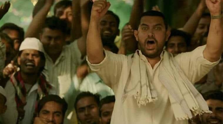 aamir khan, dangal, dangal box office, dangal total collection, dangal 2000 crore, dangal image