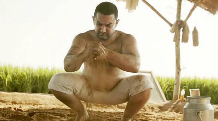 Dangal was a super hit in China.