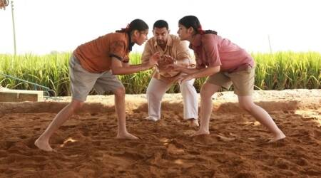 Dangal, Dangal box office collection, aamir khan, dangal china, dangal image