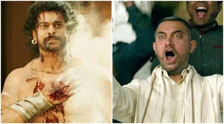 Dangal vs Baahubali 2 box office collection: Here is why SS Rajamouli's film might not make Rs 2000 cr