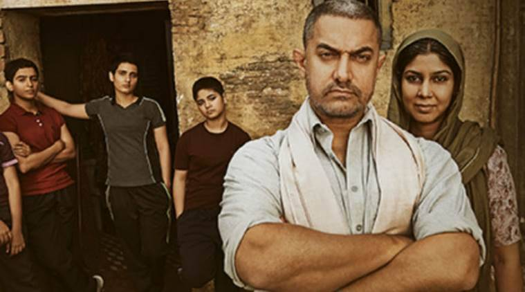 Dangal, Dangal china box office, dangal box office, Aamir Khan, Dangal image, Aamir Khan dangal