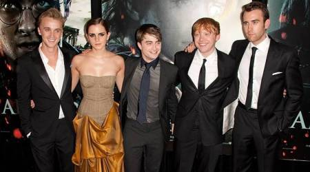 20 years of Harry Potter: Here's what Daniel Radcliffe, Emma Watson, Rupert Grint, Tom Felton look like now and what they are up to