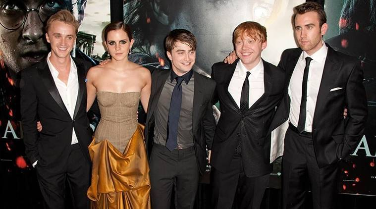 relationship between rupert grint and emma watson