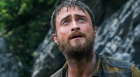 Jungle trailer: Daniel Radcliffe unravels the true story of travellers, watchvideo