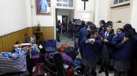 Unrest in hills: Darjeeling boarding schools extend vacation