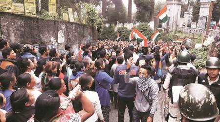 Darjeeling unrest: BJP in catch-22 on Gorkhaland issue