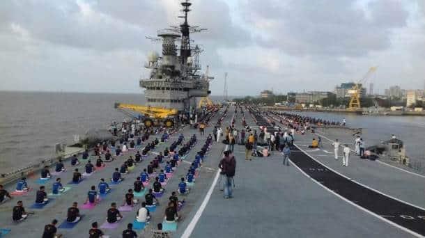 International Yoga day 2017, yoga, narendra Modi, CM Yogi Adityanath, Yoga day celebrations, International yoga day news, latest news, India news, National news