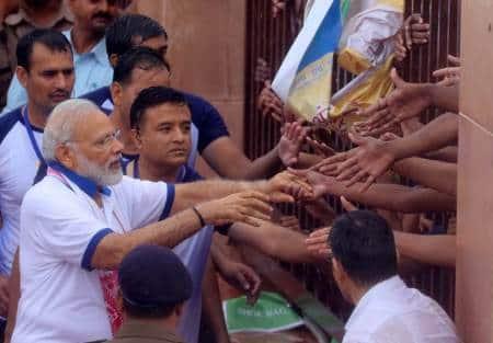 International Yoga day, PM narendra Modi, CM Yogi Adityanath, Yoga day celebrations, International yoga day news, latest news, India news, National news
