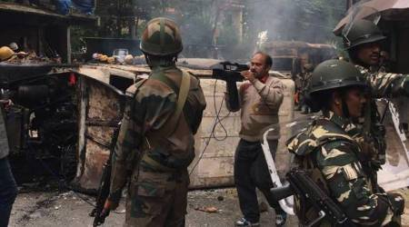 Darjeeling unrest LIVE updates: IRB commandant critically injured; GJM claims death of 2supporters