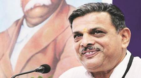 Nexus between jihadists in south and CPM cadres: Hosabale