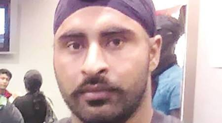 London World Championships, javelin thrower, Davinder Singh, Marijuana