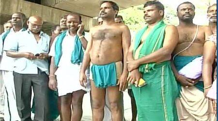 Tamil Nadu farmers suspend protest following state government's assurance