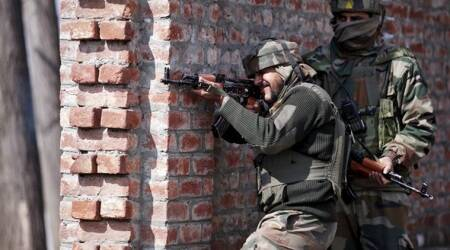 Indian Army deploys 'through the wall' radars in Kashmir