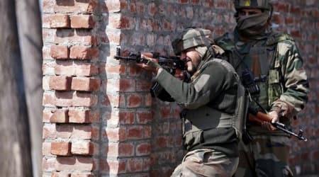 Indian Army deploys 'through the wall' radars inKashmir