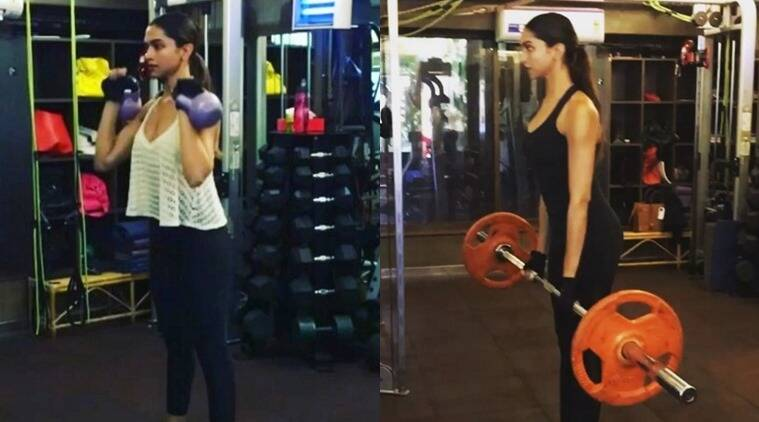 fit and healthy, fitness, celebrity fitness, celebrity trainers, Indian express, Indian express news