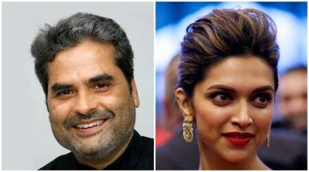 Vishal Bhardwaj is all praises for Deepika Padukone who is starring in his next opposite Irrfan Khan