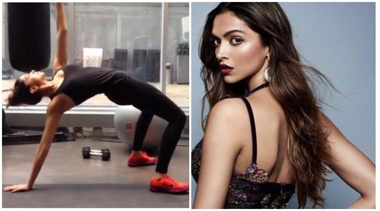 Deepika Padukone's royal photoshoot before Padmavati release: Check stunning pictures here