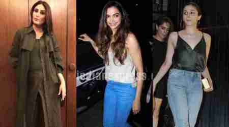 Deepika Padukone, Kareena Kapoor Khan, Alia Bhatt: Celebrity-inspired ways to wear flared pants