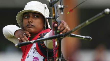 Deepika Kumari makes first round exit in Archery World Cup Final
