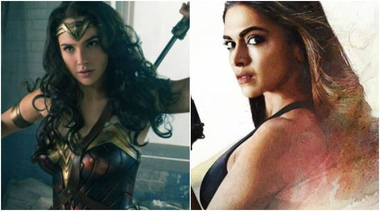 Deepika Padukone nominated for Teen Choice Awards alongside Gal Gadot