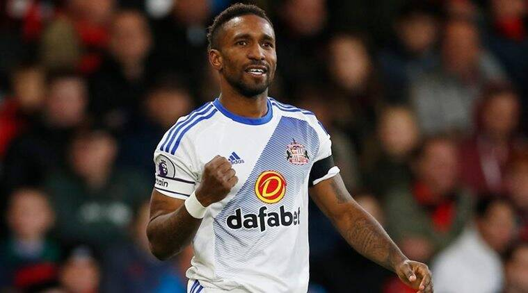 Premiere League, Bournemouth, Jermain Defoe, Sunderland, West Ham United, Football news, sports news, indian express