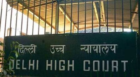 Delhi HC chastises govt on not cleaning South Delhi drain
