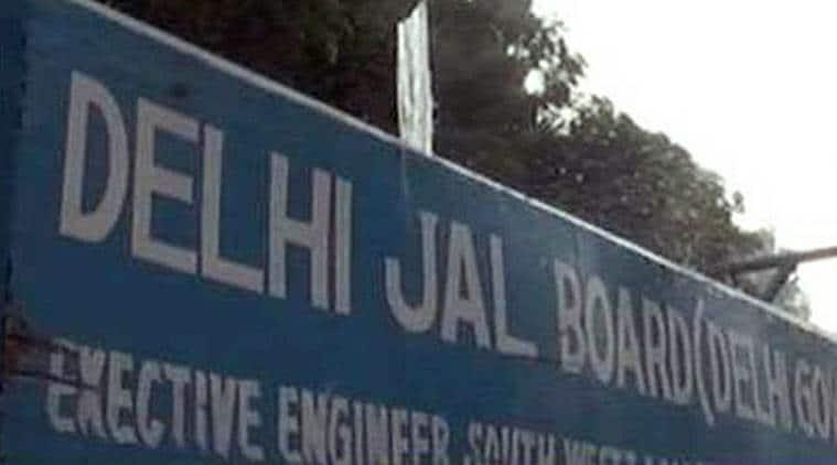 delhi sewage, delhi jal board treat sewage water, delhi water supply, delhi city news