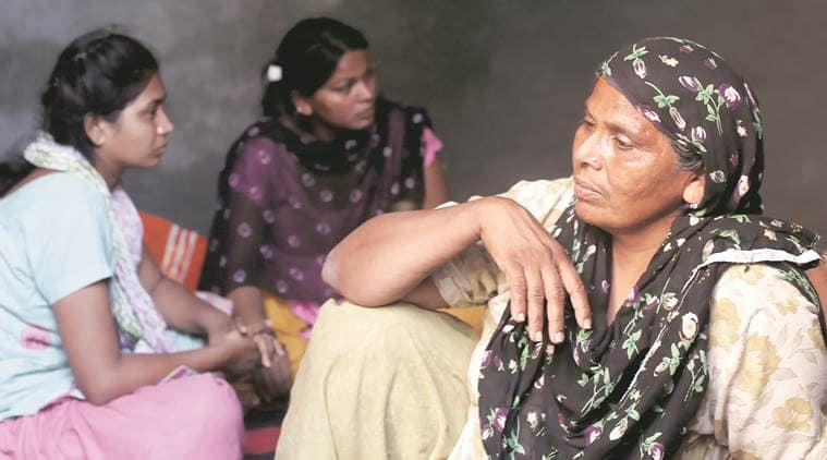 delhi toilet caretaker murder case, murder case, delhi crime, delhi police on caretaker murder, delhi news, indian express news