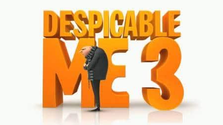 Despicable Me 3, Despicable Me 3 poster, Despicable Me 3 pics, Despicable Me 3 pictures, Despicable Me 3 images, Despicable Me 3 photos,