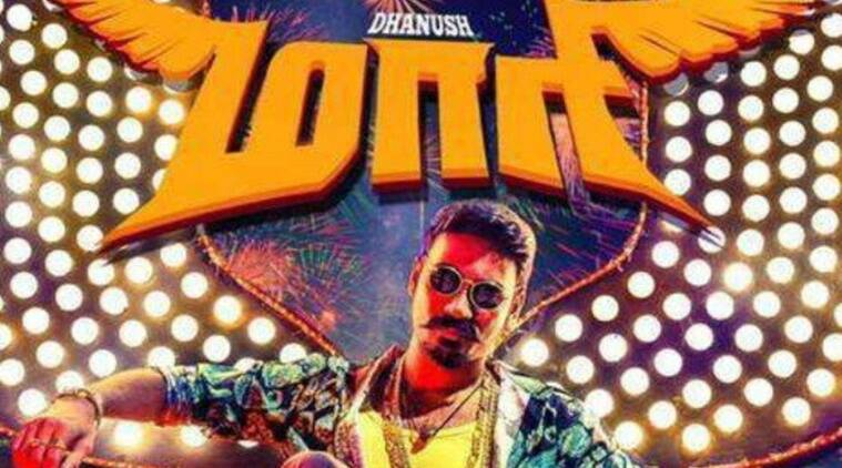 Dhanush, Maari, Dhanush movie maari, maari 2