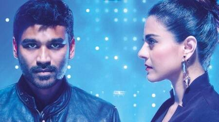 After VIP 2, Dhanush to work with Kajol in VIP 3