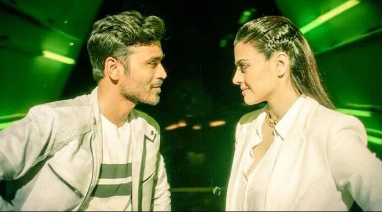 VIP-2 Lalkar 2 hindi movie video song download