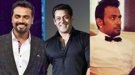 Dharmesh Yelande of ABCD in talks to team up with Salman Khan in Remo D'Souzadirectorial