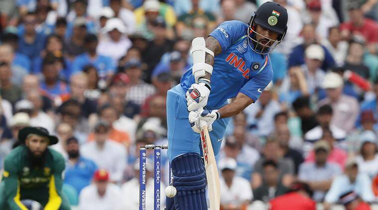 Shikhar Dhawan, Shikhar Dhawan runs, Indian Express