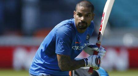 India vs Pakistan Final, ICC Champions Trophy 2017: Shikhar Dhawan has advice for Jasprit Bumrah ahead of crunch game