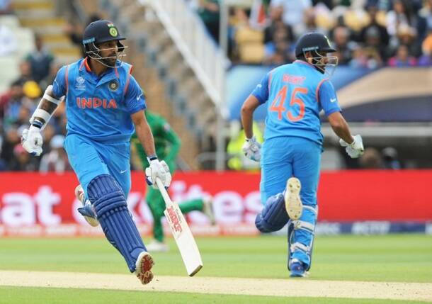 India vs Pakistan, champions trophy, virat kohli