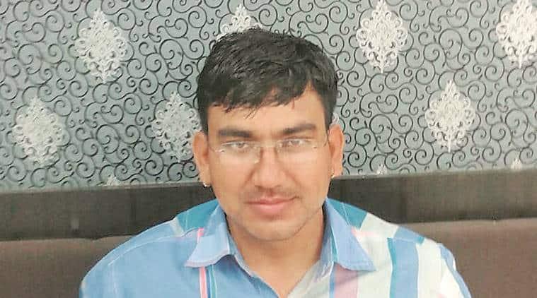 Arjun Ram Meghwal, Lekhram Godara, Udrasar panchayat, mobile connectivity, poor mobile connectivity, indian express news, india news