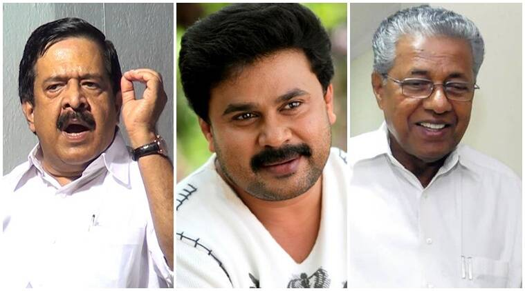 Top Kerala actress contemplating taking legal action against actor Dileep
