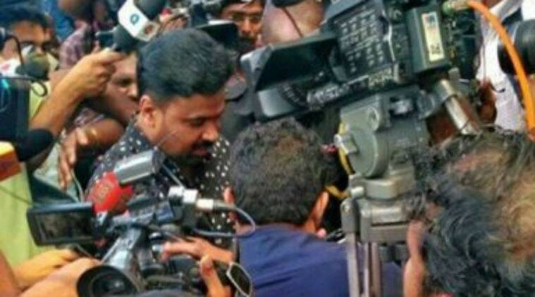 dileep image, Malayalam actress sexual assault, dileep news
