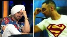 Diljit Dosanjh's Short Hair Look Without His Turban