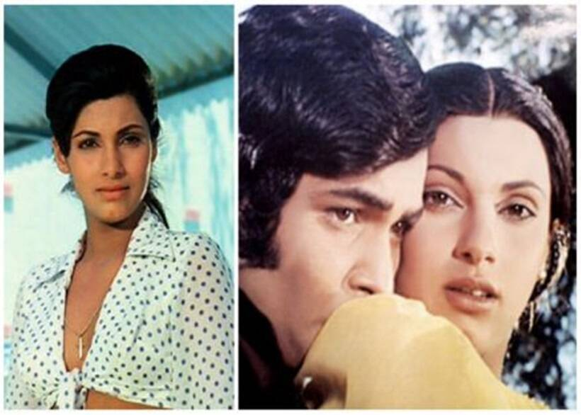 Happy Birthday Dimple Kapadia From Bobby To Finding Fanny, Here Is Why We Thank Her For Being A -9412